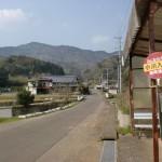 小川入口バス停(祐徳バス)の画像