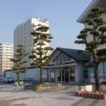 JR伊万里駅の画像