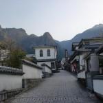 大川内鍋島窯跡の町並の画像