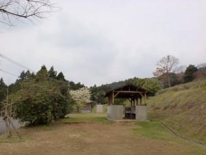 ウォーカーズパークキャンプ場(佐世保市) の画像