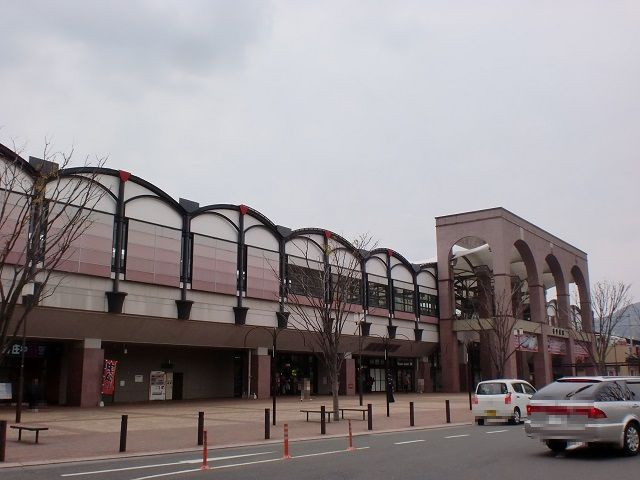 佐世保駅の画像