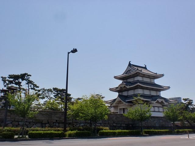 福岡・小倉から香川の高松・丸亀・坂出にアクセスする方法