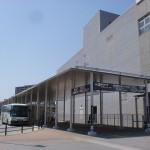 高松駅高速バスターミナル(香川)の画像