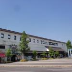 JR丸亀駅(予讃線)の画像