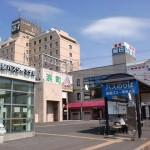 JR丸亀駅バス停の画像