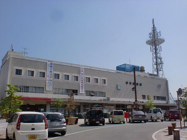 JR伊予西条駅の画像