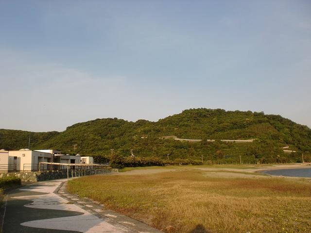 ムーンビーチ井野浦キャンプ場(佐田岬)の画像