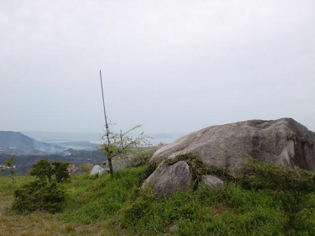 上護岳山頂(唐津市今坂)の画像