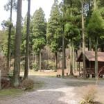 木の香ランドキャンプ場の画像