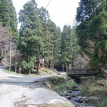 木の香ランドの中心地付近の画像