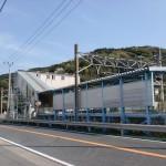 大入駅(JR筑肥線)の画像