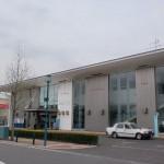 佐世保港フェリーターミナル(新みなとターミナル)の画像