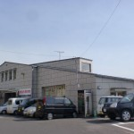 相浦市営桟橋待合所の画像