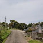 南大野カトリック墓地の画像