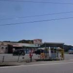 前津吉入口バス停(西肥バス)の画像