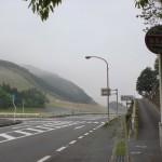 歯長峠口バス停(宇和島バス)の画像