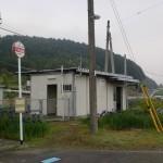 JR下宇和駅(JR予讃線)の画像