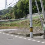 一ツ内バス停(高松市・塩江町コミュニティバス)の画像