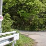 大道川バス停(宇和島市・津島コミュニティバス)の画像