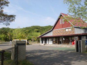 大池オートキャンプ場(東かがわ市)の画像