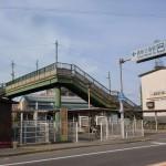 JR讃岐白鳥駅(JR高徳線)の画像