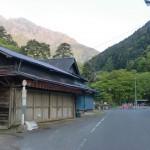 西之川バス停(せとうちバス)の画像