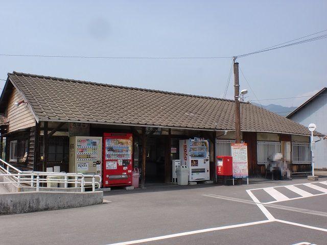 横河原駅(伊予鉄道)の画像