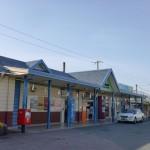 JR伊予北条駅(JR予讃線)の画像