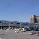 JR今治駅(予讃線)の画像