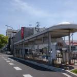 今治バスセンターの画像