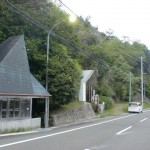 筏津(東赤石山登山口)の画像