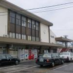 JR伊予三島駅の画像
