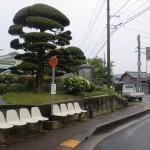 谷上(教育センター)バス停(観音寺市乗合タクシー「五郷高室線」)の画像