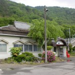 JR箸蔵駅(土讃線)の画像