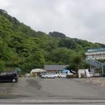 箸蔵山ロープウェイ駅の画像