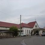 JR琴平駅の画像