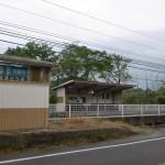 ことでん羽間駅(琴電琴平線)