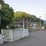 森橋バス停(三木町コミュニティバス(巡回バス))