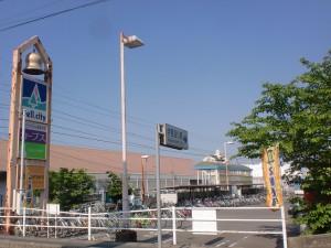 ことでん学園通り駅(琴平電鉄)