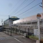 学園通り駅バス停(三木町コミュニティバス)