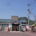 JR讃岐津田駅(JR高徳線)