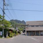 八栗寺ケーブルカーの八栗登山口駅
