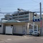 琴電の潟元駅