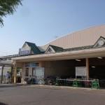 仏生山駅(琴電琴平線)