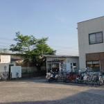 岡本駅(琴平電鉄)
