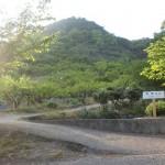 堂山(高松市)の南登山口