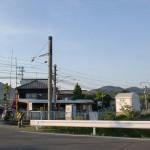 陶駅(琴平電鉄)