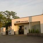 JR国分駅(JR予讃線)