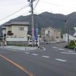 内間バス停(高松市・国分寺町コミュニティバス)