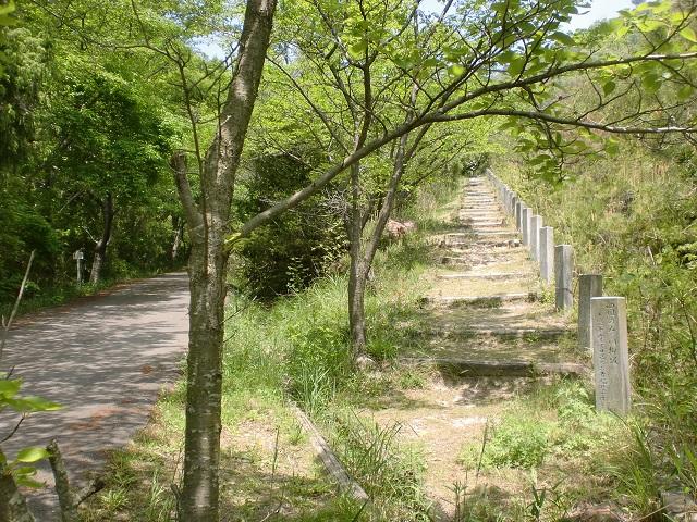 五色台の国分登山口(へんろ道登り口)にアクセスする方法